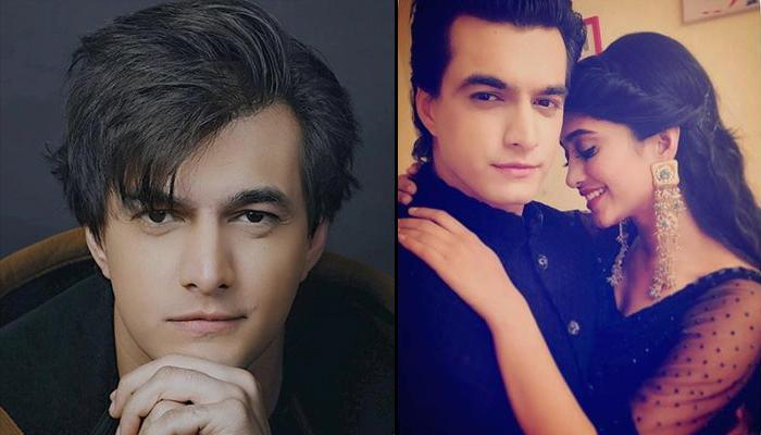Mohsin Khan Speaks On Love And Relationships Amidst His Breakup Rumours With Shivangi Joshi