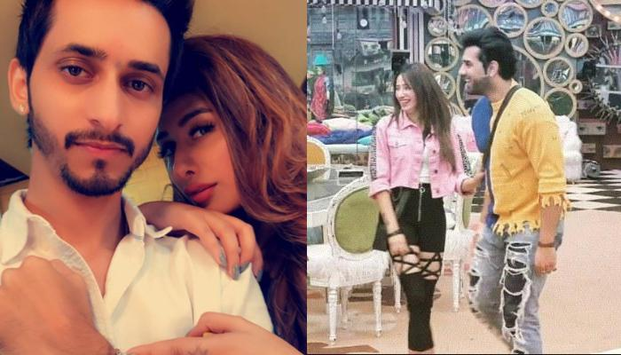 Mahira Sharma's Brother, Akash Has This Advice For His Sister And Strong Words For Paras Chhabra