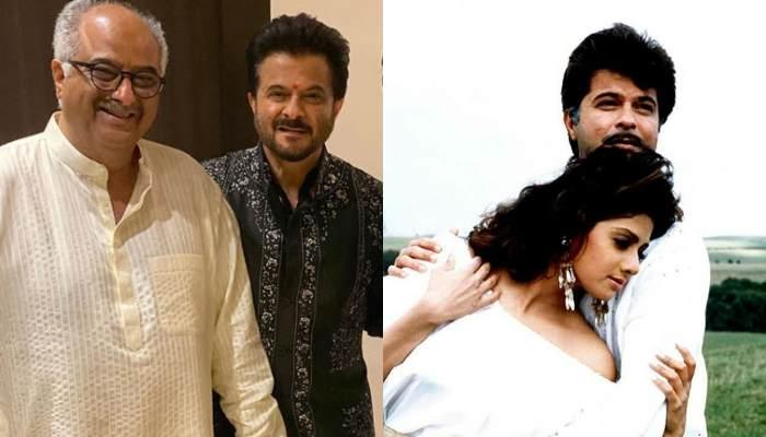 Anil Kapoor Breaks Down Reminiscing His 'Lamhe' With Late Sridevi On The Sets Of 'Indian Idol'