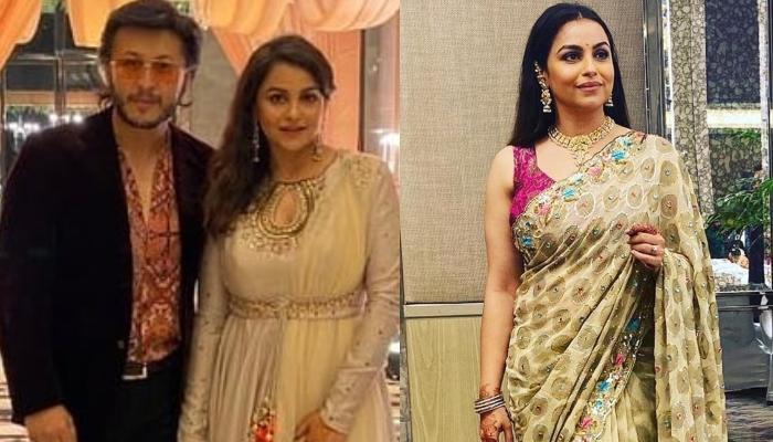 Arjun Punjj Penned A Loveliest Birthday Wish For His Wife And 'Rockstar', Gurdip Punjj