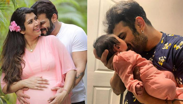 Ankita Bhargava Reveals The First Thing That Karan Patel Bought For Their Little Daughter, Mehr