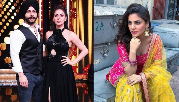 Shraddha Arya's Fiance, Alam Makkar Reacts To The Rumours Of Their Breakup Post 'Nach Baliye 9'