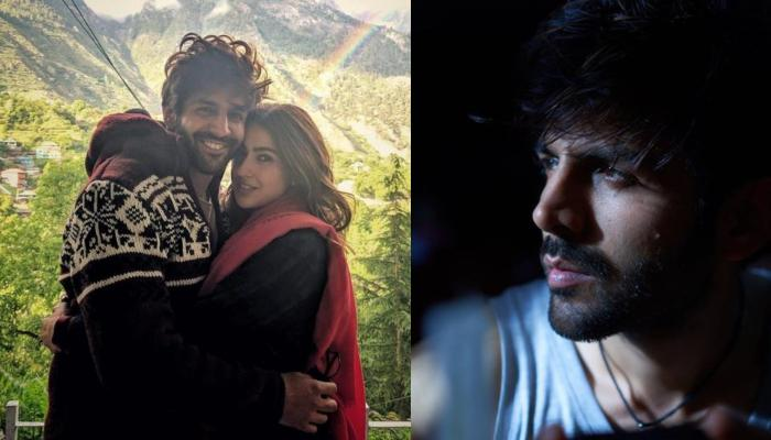Kartik Aaryan Hints Towards Ending Friendship With Sara Ali Khan, Can't Stay Friends With Ex-Lover
