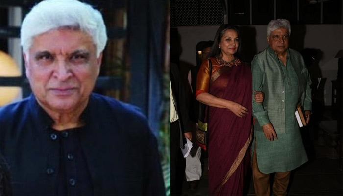 Javed Akhtar Shares Details About Wife, Shabana Azmi's Discharge From Hospital After 13 Days