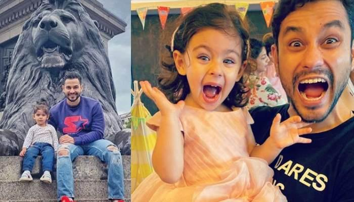 Kunal Kemmu Reveals How Life Changed After Daughter Inaaya's Birth, Calls It An 'Interesting Phase'