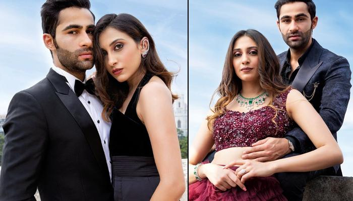 Armaan Jain And Anissa Malhotra Reveal Their Wedding Month, Share Details About Their Relationship
