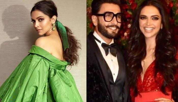 Deepika Padukone Talks About Her Married Life With The Love Of Her Life, Ranveer Singh