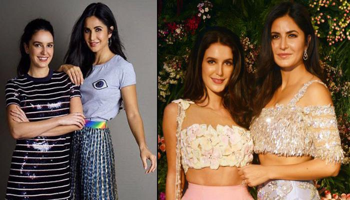 Katrina Kaif's 'Always Got Your Back' Birthday Wish For Sister, Isabelle Kaif Is Every Sibling Ever
