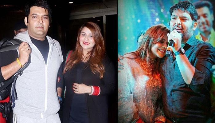 Kapil Sharma's Paternity Leave For Spending Time With Wife Ginni And Daughter Is Over, Resumes Shoot