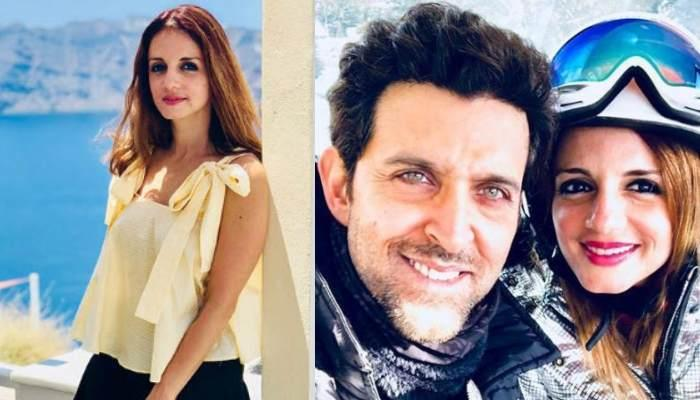 Sussanne Khan's Adorable Birthday Wish For Her 'Incredible Man', Hrithik Roshan Is Filled With Love