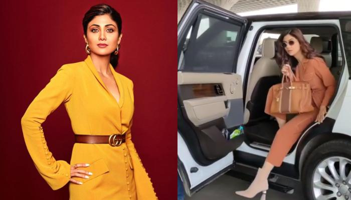 Shilpa Shetty Kundra's Birkin Bag Is Equivalent To A Europe Trip Or A Mid-Range Creta