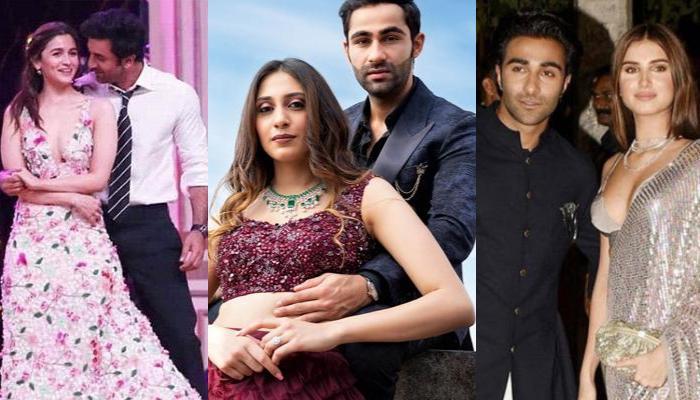 On Armaan Jain's Sangeet, Ranbir Kapoor And Aadar Jain To Dance With Alia Bhatt And Tara Sutaria