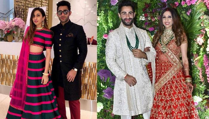 Armaan Jain Welcomes Wife, Anissa Malhotra In The New Phase Of Their Lives In A Romantic Way