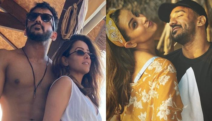 Anita Hassanandani Proves That Couple Who Pouts Together Stays Together In Her Latest Picture