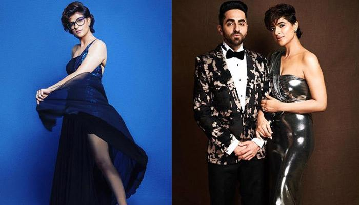 Tahira Kashyap Reveals She Would Have Cursed Hubby, Ayushmann Khurrana For Her Anxiety And Stress