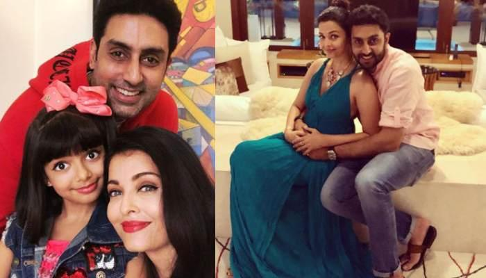 Aishwarya Rai Bachchan's Birthday Wish For Hubby, Abhishek Bachchan Is All About Love