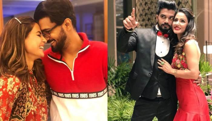 Hina Khan Spills The Beans On Her Marriage Plans With Boyfriend, Rocky Jaiswal, Deets Inside