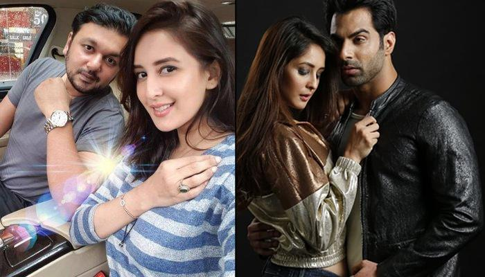 Chahatt Khanna Reacts On Her Ex-Husband, Farhan's Claims Of Her Having An Affair With Ribbhu Mehra