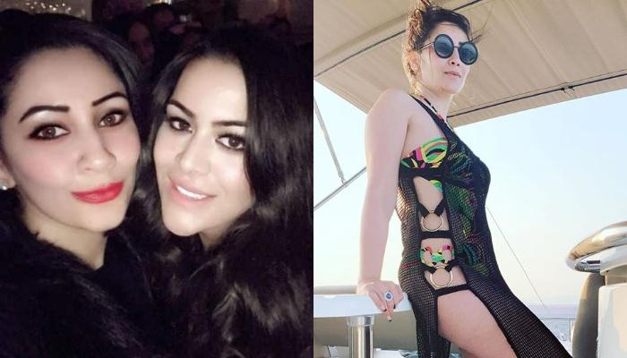 Trishala Dutt's Comments On Her Step-Mom, Maanayata Dutt's Vacation Pictures Speak Volumes Of Love