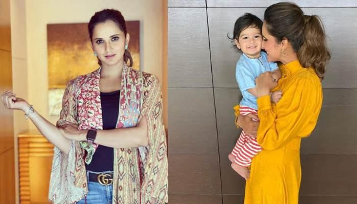 Sania Mirza Pens A Note On Her Weight-Loss Journey Post-Pregnancy, Shares An Astonishing Picture
