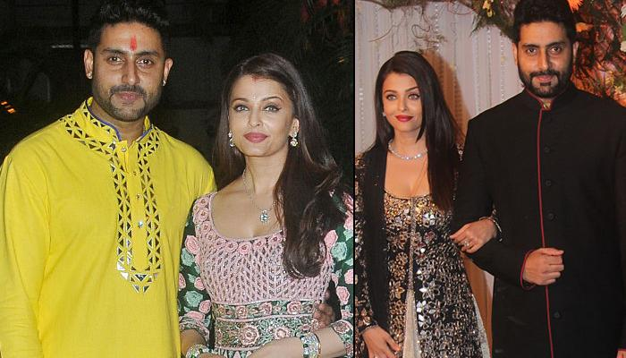 Abhishek Bachchan And Aishwarya Rai Bachchan's Combined Net Worth, She Owns A Ring Worth 70 Lakh
