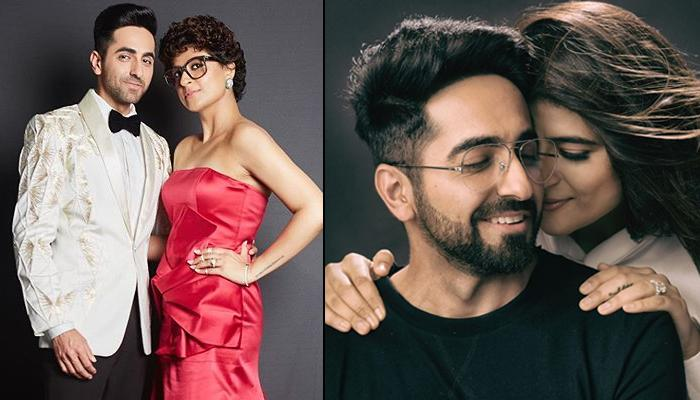 Ayushmann Khurrana And Tahira Kashyap Khurrana's Combined Net Worth, They Own High-End Branded Cars