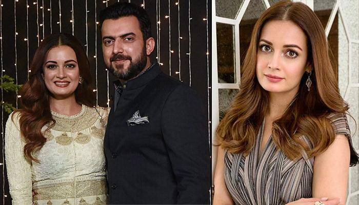 Dia Mirza Compares Separation With Sahil To Her Parents' Divorce, Reveals How She Derived Strength