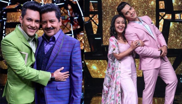 Udit Narayan Reveals His Shocking Take On Son, Aditya Narayan And Neha Kakkar's Wedding Reports