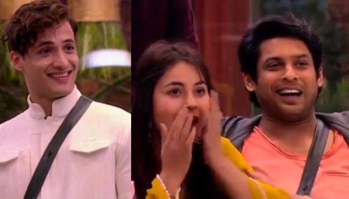 Bigg Boss 13 Contestant, Asim Riaz Accuses Shehnaaz Gill Of Using Sidharth Shukla Only For Fame