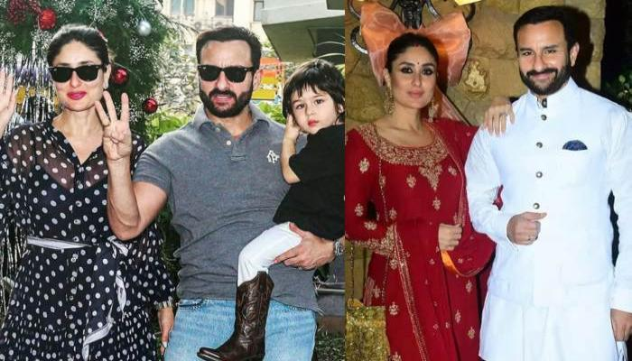 Saif Ali Khan Reveals The One Thing That Keeps The Spark Of His Marriage Alive With Kareena Kapoor