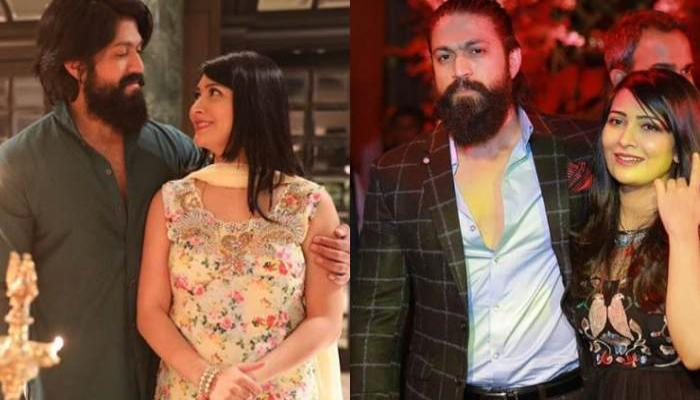K.G.F Star, Yash Reveals His And Wife, Radhika Pandit's Secret Dating Location Before Tying The Knot