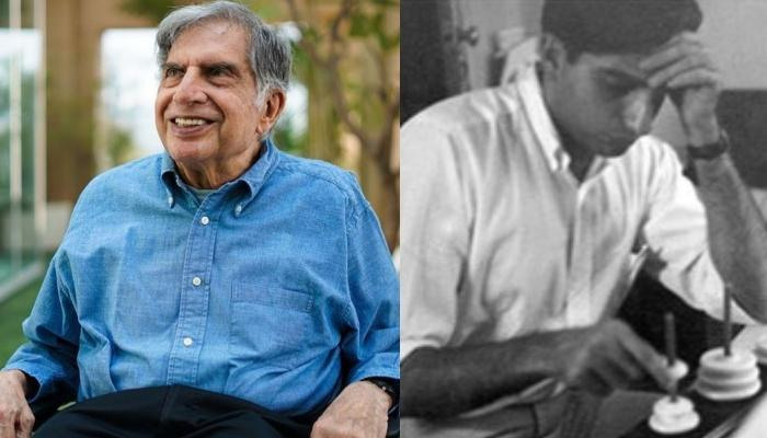 Ratan Tata Reveals Details About His First Love And How He Almost Ended Up Marrying Her