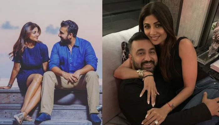 Shilpa Shetty's Heartfelt Poem For Raj Kundra On Valentine's Day Is All About Love And Couple Goals