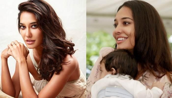 Lisa Haydon Announces The Birth Of Her Second Child, Shares The Picture And Name Of Her Baby Boy