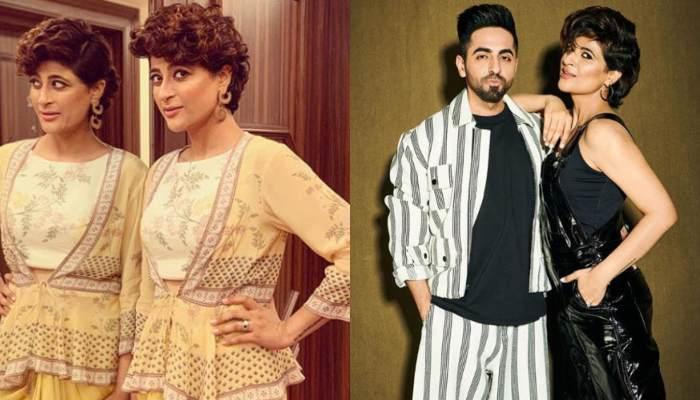 Tahira Kashyap Loves Sharing This 'Other Lady' With Husband, Ayushmann Khurrana, Deets Inside