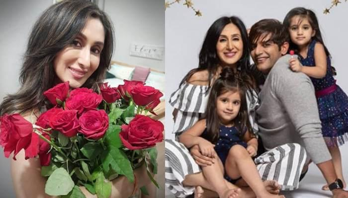 Teejay Sidhu Pens An Emotional Note On Being A Mother To Her Twin Daughters, Bella And Vienna