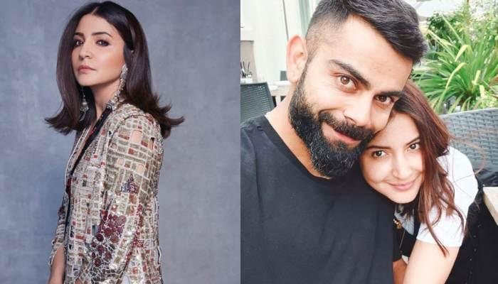 Anushka Sharma's Note For Hubby, Virat Kohli On 'Bidding Goodbye' Will Make You Emotional