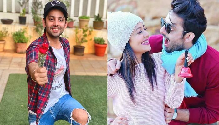 Neha Kakkar Gives A Befitting Reply To Himansh Kohli On His Allegation On Their Breakup