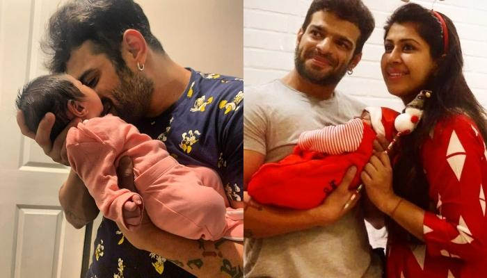 Karan Patel Talks About 'Daddy Duties', Shares His Experience Of Changing Diapers