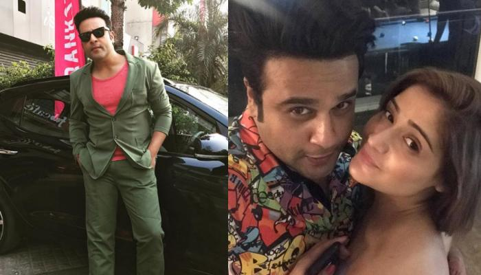 Krushna Abhishek Trolls Sister, Arti Singh For Being In 'Bigg Boss 13' Hangover In This Cute Video