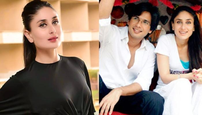 Kareena Kapoor Khan Opened Up On Her Breakup With Shahid Kapoor And How Her Life Changed After It