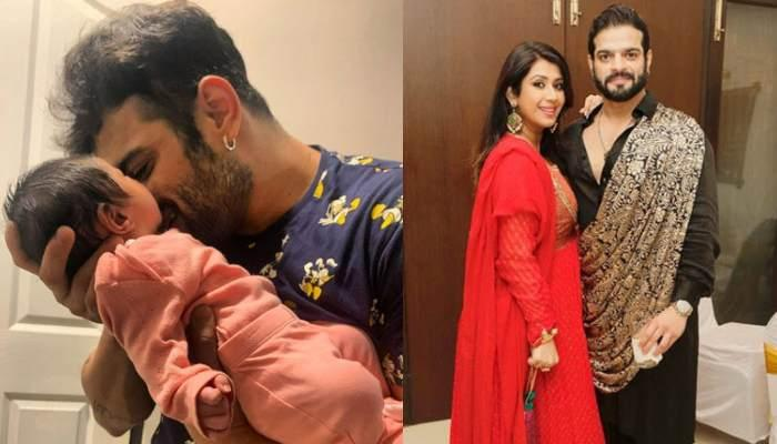 Karan Patel Reveals How Marriage And Fatherhood Changed Him Personally And Professionally