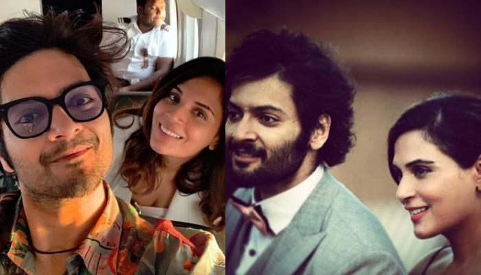 Ali Fazal And Richa Chadha's Parents Have Finally Decided The Date And Venue For Their Grand Wedding