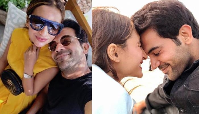 Raj Kummar Rao Wishes Girlfriend, Patralekhaa On Her Birthday, Reveals How He Fell In Love With Her