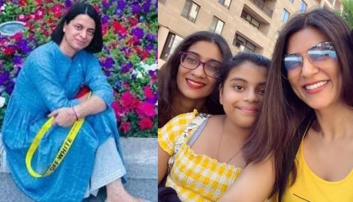 Rangoli Chandel Praises Sushmita Sen For Adopting Renee And Alisah, Says 'A Mother Is A Mother'