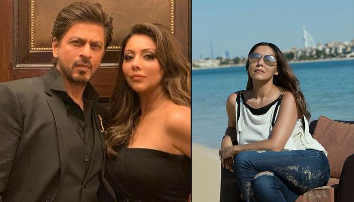 Shah Rukh Khan And Gauri Khan's 18 Crore Worth Villa In Dubai Is What 'Live Life, King Size' Means