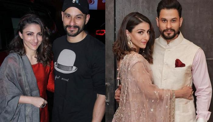 Malang Actor Kunal Kemmu Reveals The Best Thing About Being His Wife Soha Ali Khan S Husband
