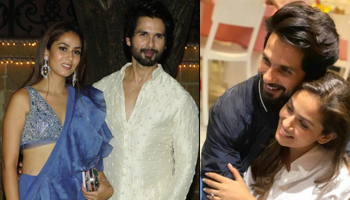 Shahid Kapoor And Wife, Mira Rajput Kapoor's Combined Net Worth, Own A Sea-Facing Duplex Worth 56 Cr