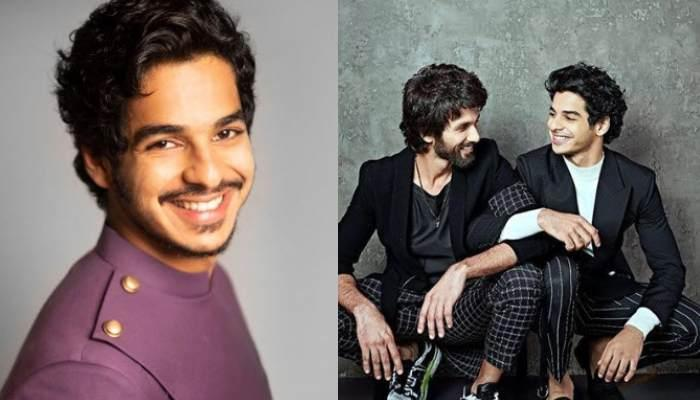 Ishaan Khatter's Adorable Birthday Wish For His 'Bade Miya' Shahid Kapoor Is All About Sibling Goals