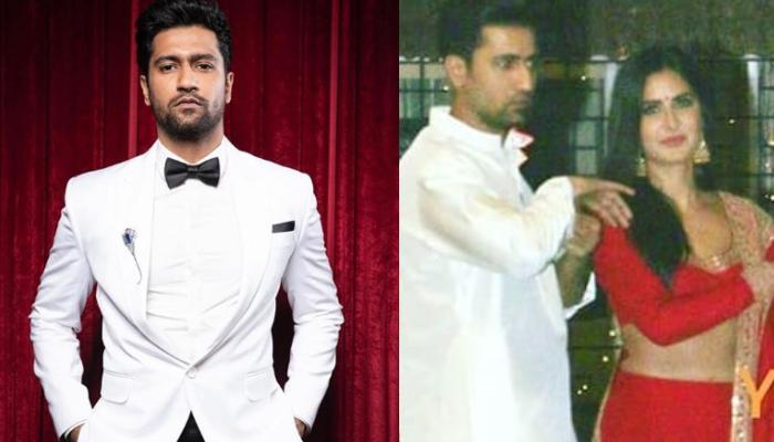 Vicky Kaushal On Dating Rumours With Katrina Kaif, Explains He Wants To Guard The Beautiful Things